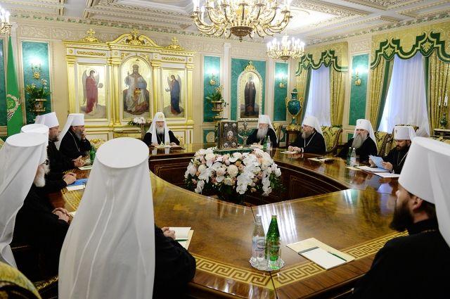 РПЦ официально выразит свое отношение к современной культуре и искусству