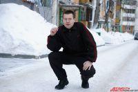 Витя Мажор – житель микрорайона Январский.