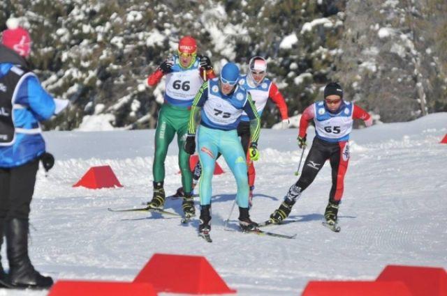Украинские паралимпийцы стали лидерами вмедальном зачете Кубка мира побиатлону