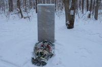 Благодаря жителям окрестных деревень и рабочим удалось сохранить память о событиях и людях.