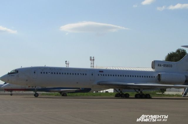 ВСочи 2февраля дадут концерт-реквием памяти погибшего Ту-154
