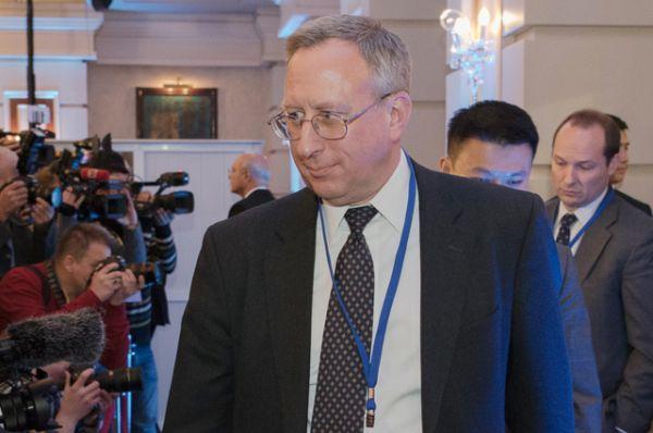 США в качестве наблюдателя будет представлять посол Соединенных Штатов в Казахстане Джордж Крол.