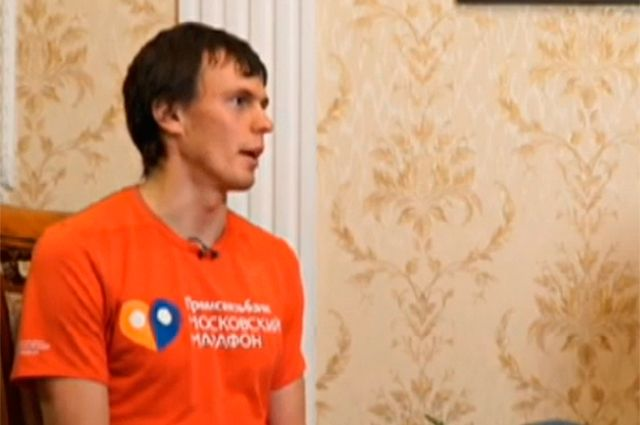 «80% легкоатлетов РФ на допинге». В Германии показан новый фильм-обвинение