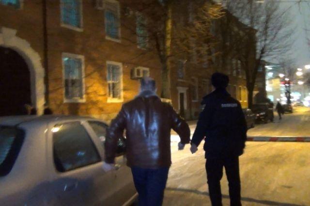 В МВД рассказали подробности задержания за взятку замглавы Пионерского.