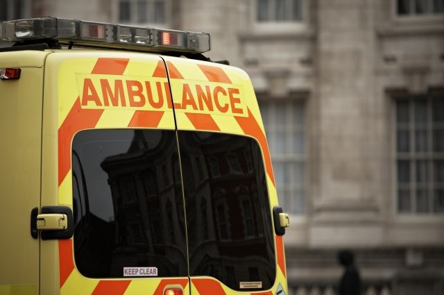 Взрыв произошел в жилом комплексе на востоке Лондона