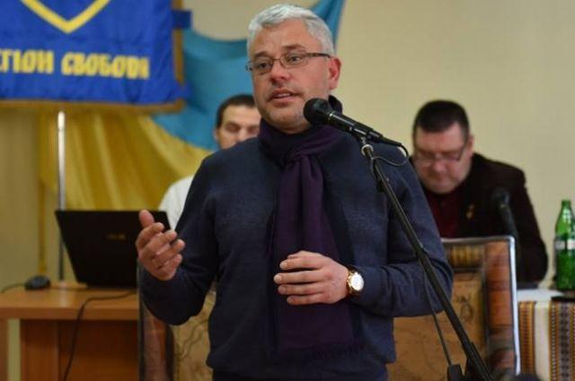 Народный депутат Бублик объявил овыходе изфракции БПП