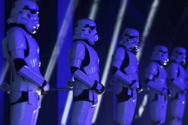 Обнародовано официальное название восьмого эпизода «Звездных войн»