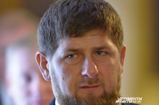 Кадыров рассказал о проходящих службу в Сирии чеченских военных