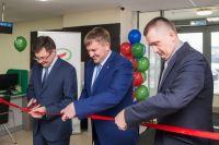 """23 января новый офис компании """"СибЭКО"""" распахнул свои двери"""