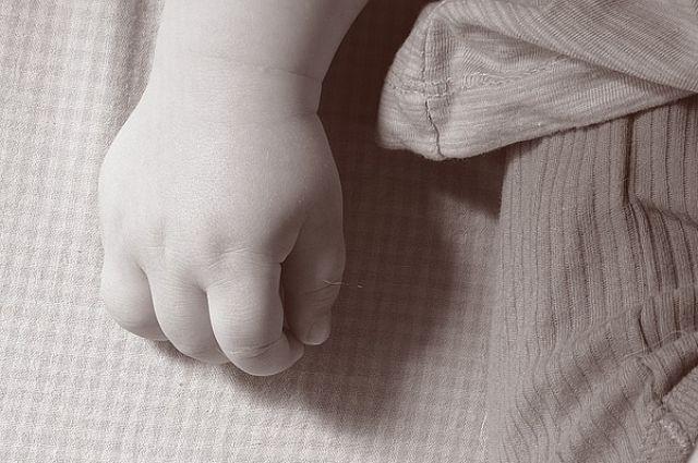 Младенец вКоркино скончался натретий день после постановки диагноза «простуда»