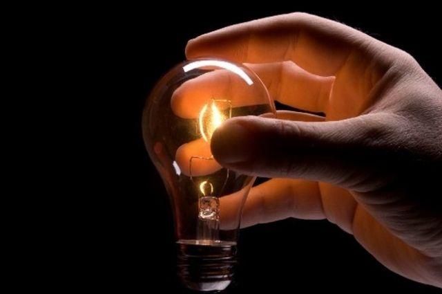 ВКиевской области 24-31января будут выключать свет