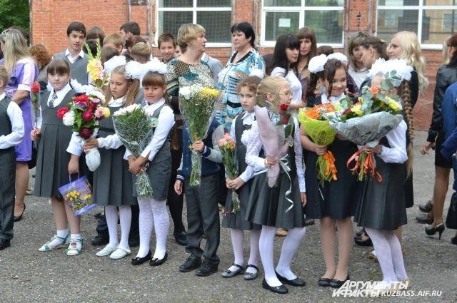 В российских школах могут ввести должность помощника учителя