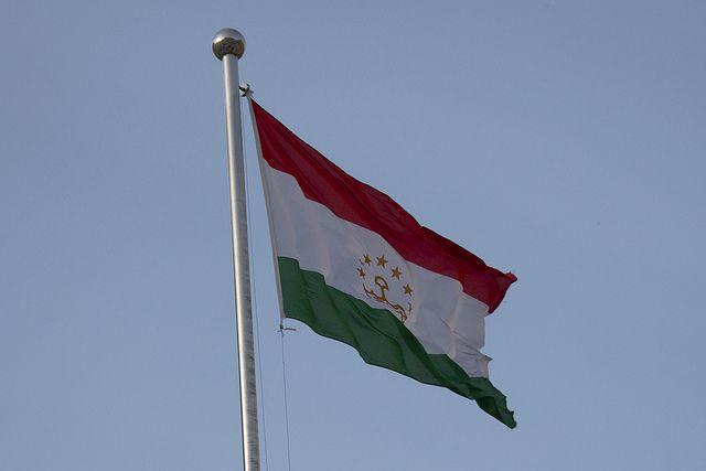 ВТаджикистане милиционерам распорядились сбросить лишний вес