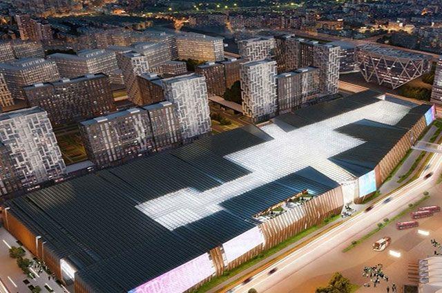 Строительство ТПУ «Савеловская» закончится в 2020-ом году