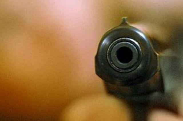 ВДнепре 6-летний парень наулице получил огнестрельное ранение