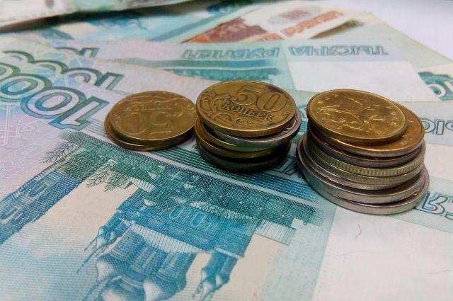 В Орске школьный экс-бухгалтер присвоила почти миллион рублей