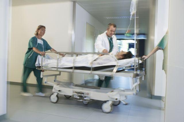 В основной клинике Крыма мед. персоналу подняли заработную плату до63 тыс. руб.