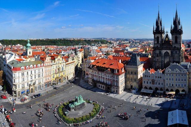 АТОР: Туры вПрагу, Вену иБудапешт пользуются спросом нафевральские праздники