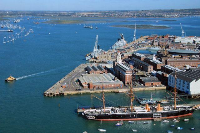 Слежение за кораблями ВМФ РФ обойдется Британии более чем в 1 млн фунтов