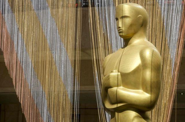 Кого номинировали на «Оскар»?
