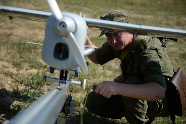 Ввойска вскоре поступят дроны «Орлан», способные подавлять работу вышек мобильной связи