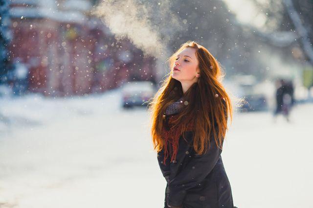 Осторожно, мороз! Как защититься от холода