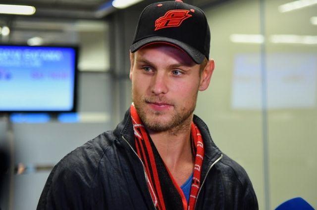 Владимир Соботка готов сыграть за«Авангард» после травмы