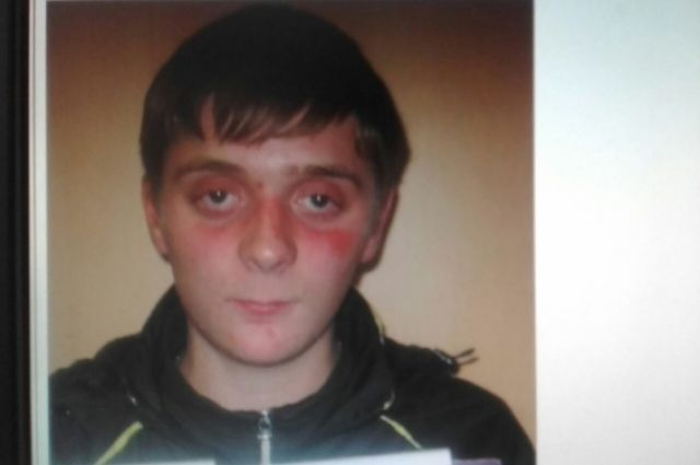 Мужчина пропал в Калининском районе Новосибирска