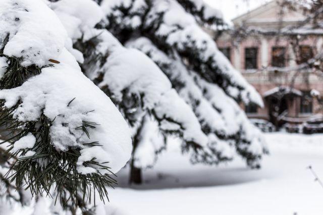 Уэнгельсских школьников отменили занятия из-за морозов