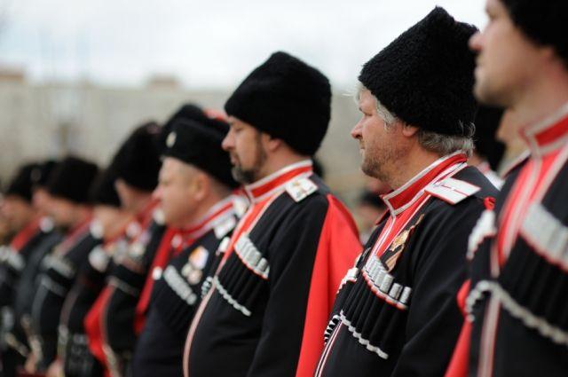 НаКубани казачьим обществам загод выделили неменее 5-ти тыс. гекаров земли