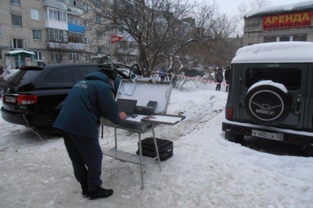 Как дальше поведёт себя дом на ул. Будённого, разбираются специалисты.