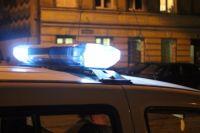 В Калининграде машина, буксирующая другое авто, сбила 80-летнего пешехода.