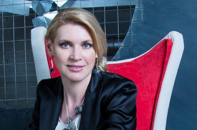 Ольга Рыхлова
