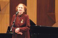 Валентина Шестеренкина о своём солидном возрасте, пенсии или «болячках» говорить не любит.