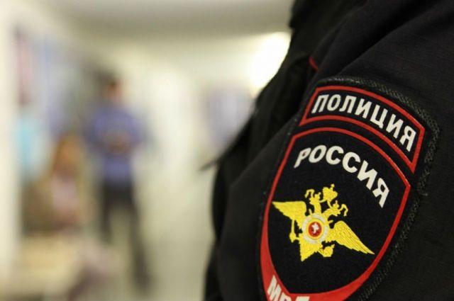 ВБрянске пьяная женщина укусила заруку полицейского