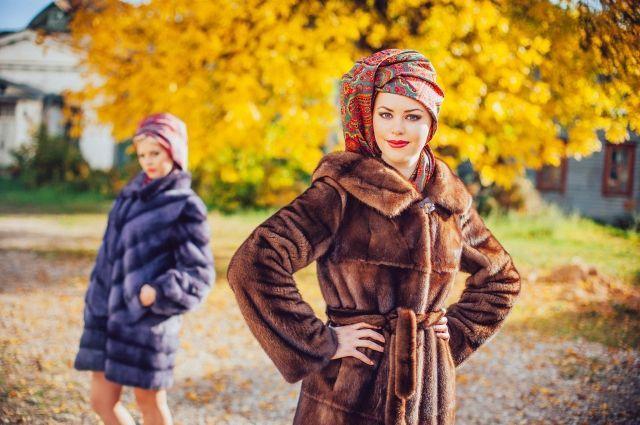 Тюменка украла усоседки приятельницы шубу иноутбук за120 тыс. руб.