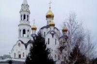История Иверского монастыря в Ростове началась в 1903 году.