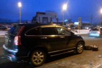 В автомобильной аварии пострадали пассажиры и водители обоих транспортных средств.