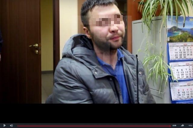 Житель Краснокамска сознался в серии преступлений в отношении детей.