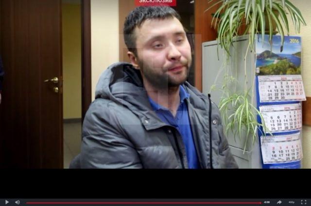 Похититель 12-летней оренбурженки признался в убийстве 7-летнего мальчика