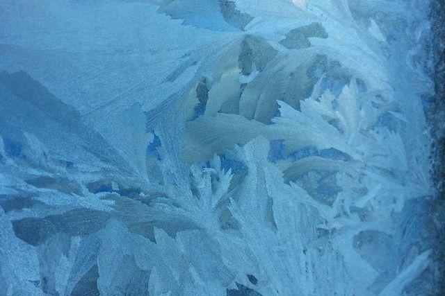 Мороз в— 48 градусов зафиксирован вПенжинском районе Камчатки