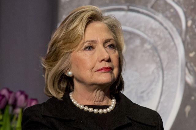 Хиллари Клинтон собирается стать телеведущей