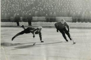 Полные трибуны в советское время - фирменный знак «Водника», команды № 1 в стране.