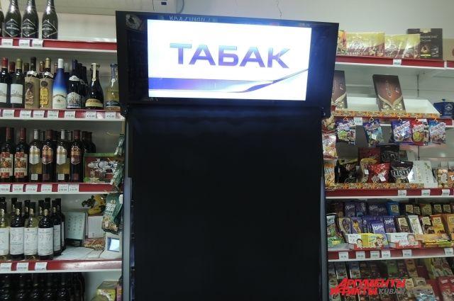 Большинство граждан России поддерживают запрет на реализацию сигарет родившимся после 2014 года