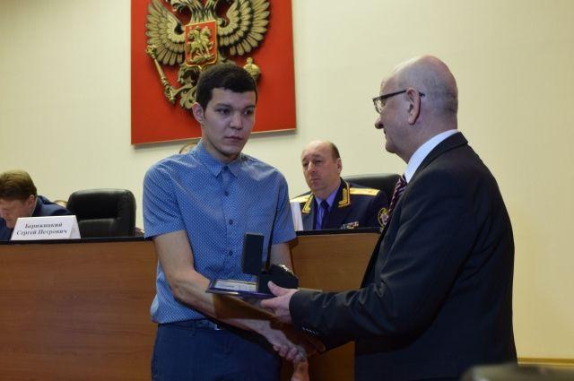 Именно Булат Байров нашел девочку в районе городской свалки.