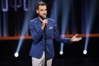 Андрей Бебуришвили – победитель шоу «Comedy Баттл», резидент Comedy Club, дебютант в роли ведущего.