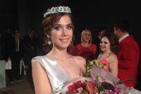 Обладательница титула «Татьяна Поволжья» определялась по результатам шести испытаний.