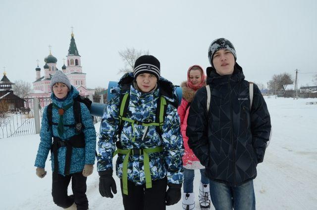 ГУ МЧС региона: в Оренбуржье сильно похолодает