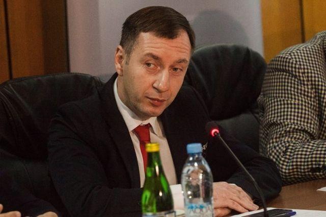 Заммэра Ужгорода уличен ввымогательстве,— Луценко