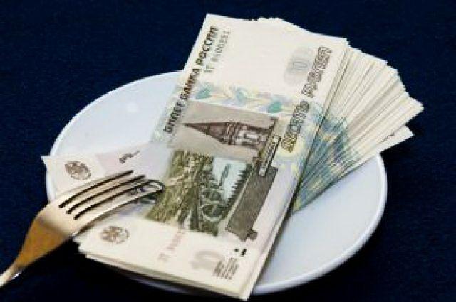 ВОрловской области «минималка» вырастет до10 тыс. руб.